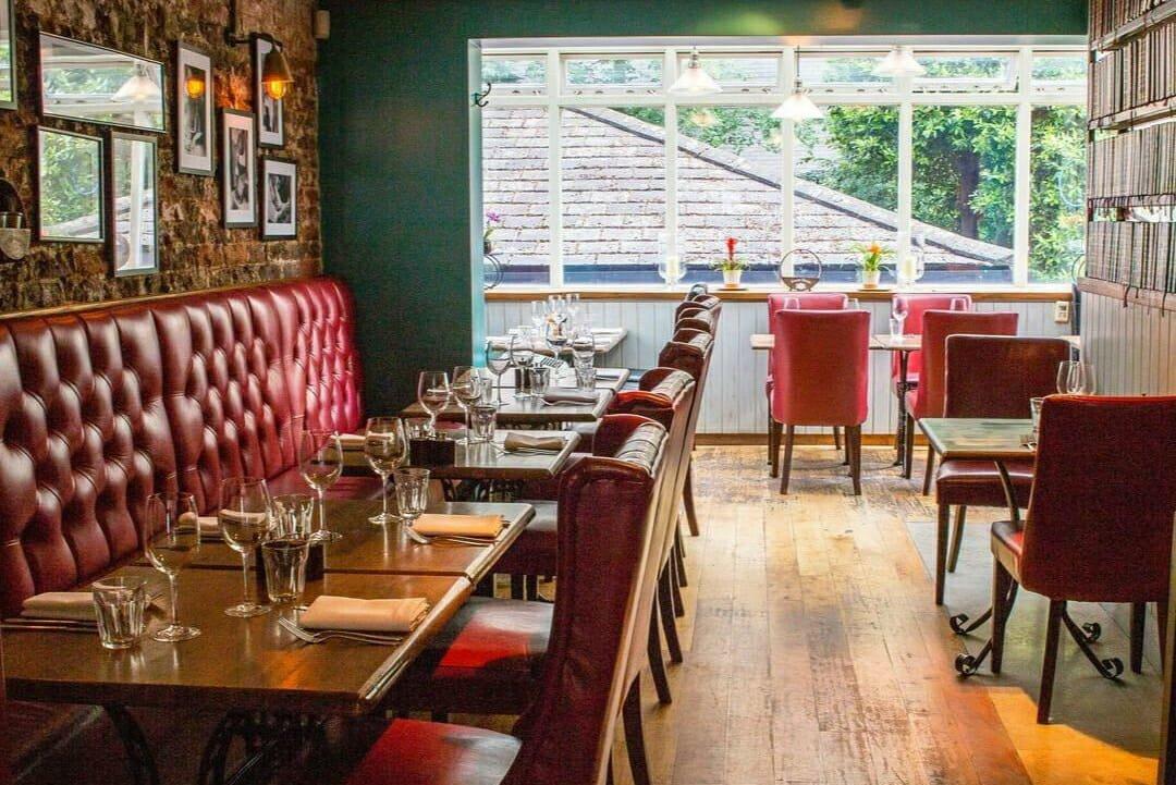 Casa Malevo Steak Restaurant London