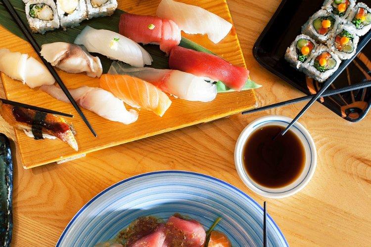 Izakaya Japan Finchley - best restaurants in London