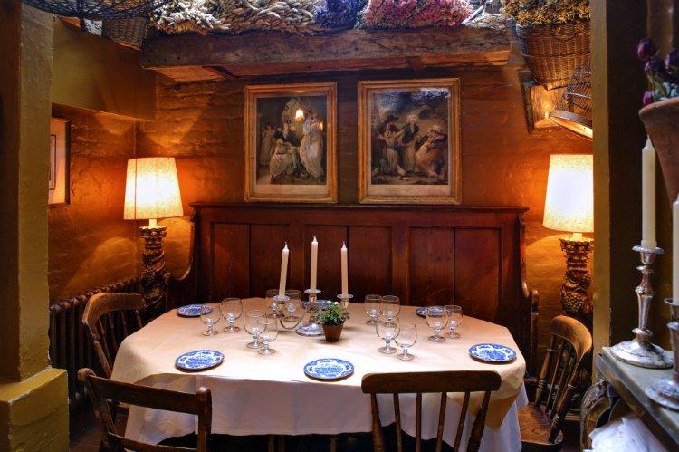 La Poule au Pot - best restaurants in London