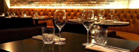 Omnino - Steak restaurants in London