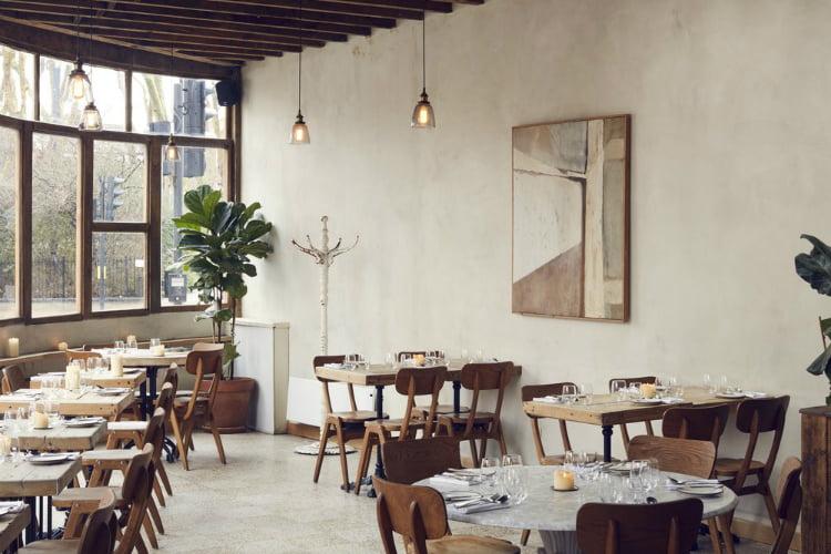 Perilla - best restaurants in London