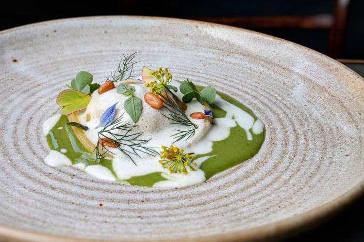 Pidgin - best restaurants in London