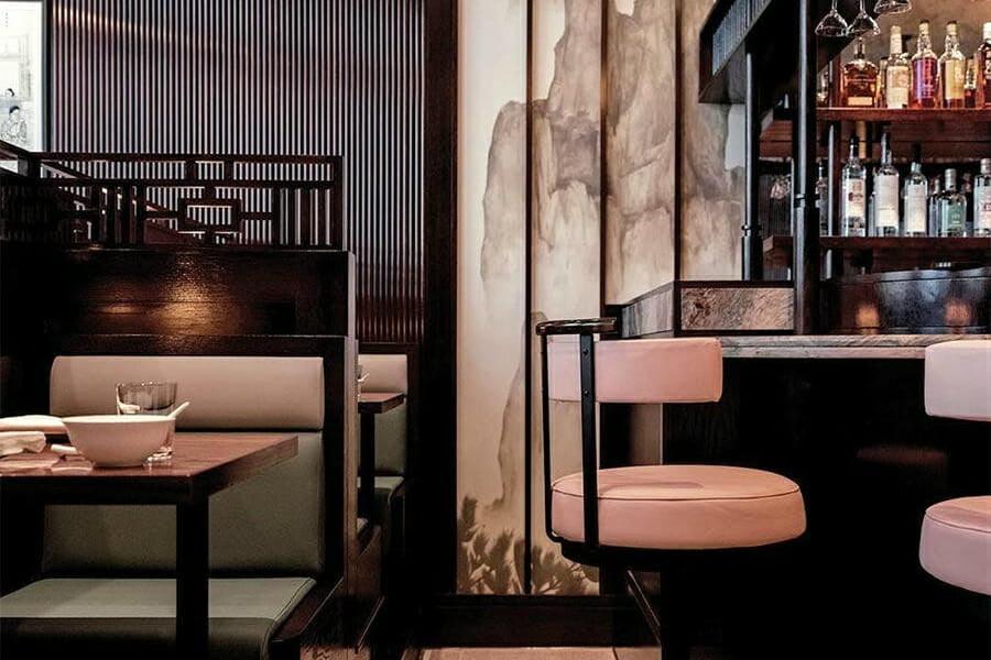 Xu Chinatown restaurants