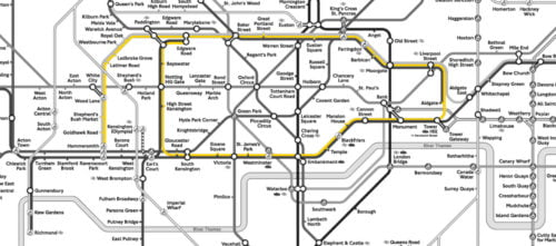 An Interesting Fact About Every Single Circle Line Station
