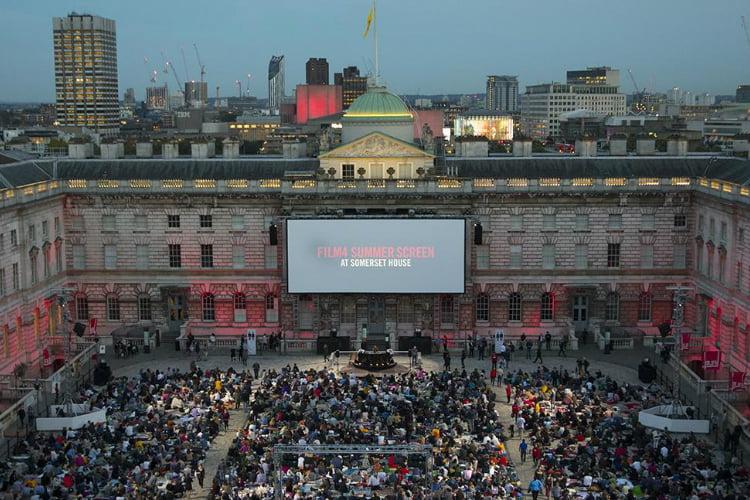 Film4 Summer Screen