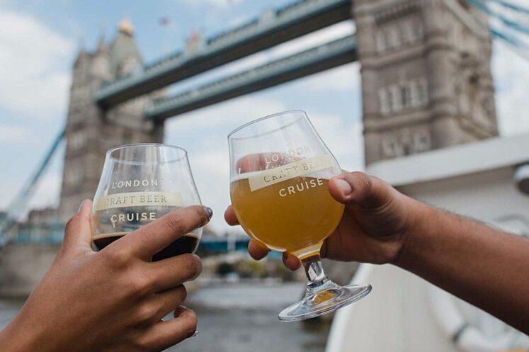 london summer date ideas