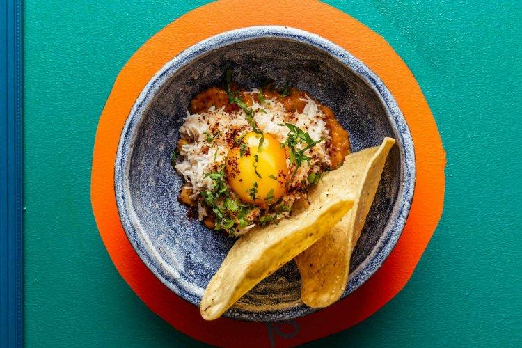Breddos Tacos Soho date ideas