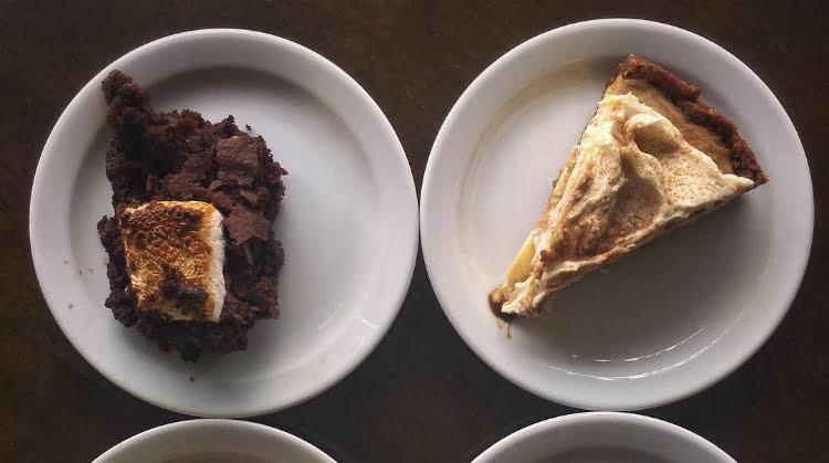Cookies and Scream - best vegan street food