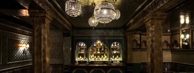 bars, things to do in London