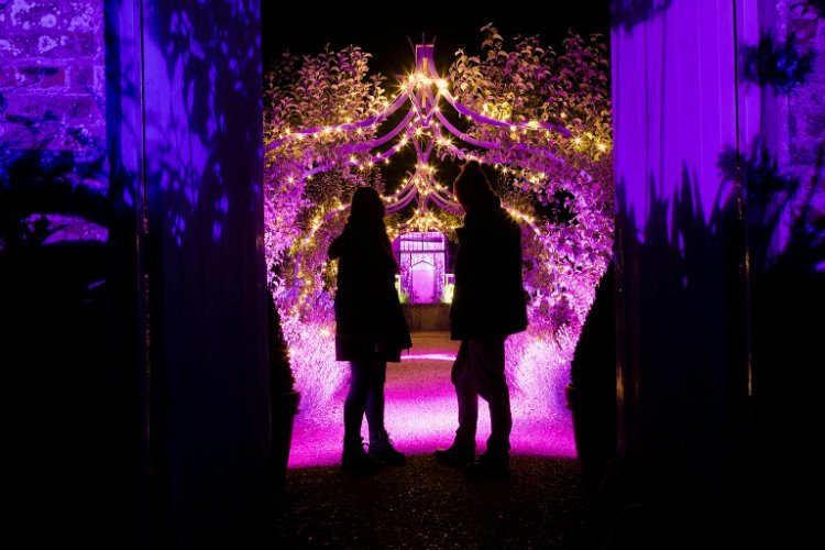 Eltham Enchanted - Christmas Lights 2019