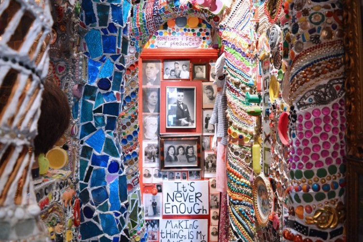 House of Dreams quirky things to do in London