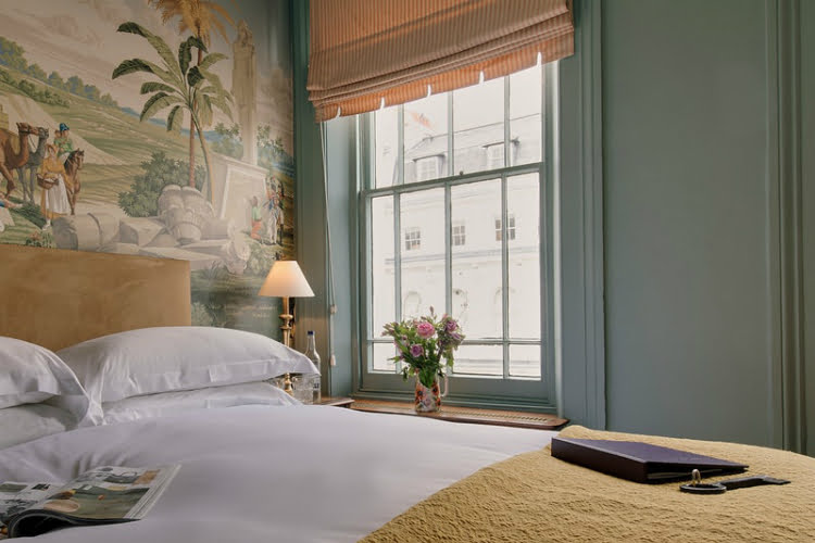 Portobello - boutique hotels London