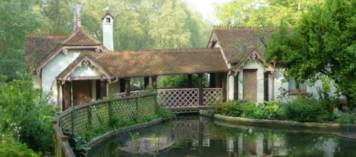Secret Garden: From Rooftops To Hidden Parks
