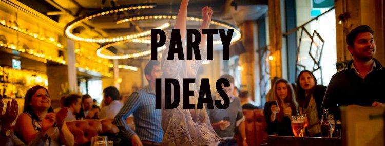 london birthday ideas