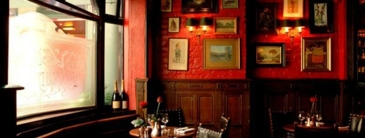 best bars in victoria london