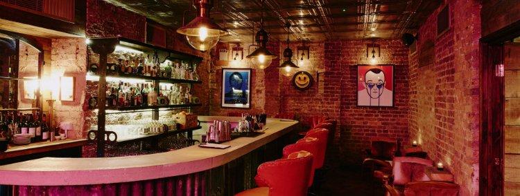best bars in victoria