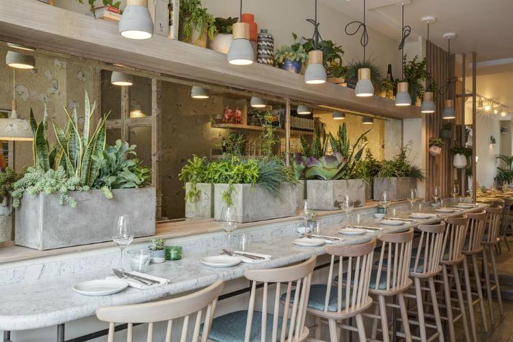 Lorne Victoria Restaurants