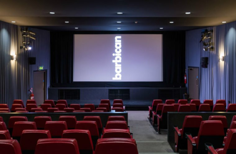 Barbican Centre cinema