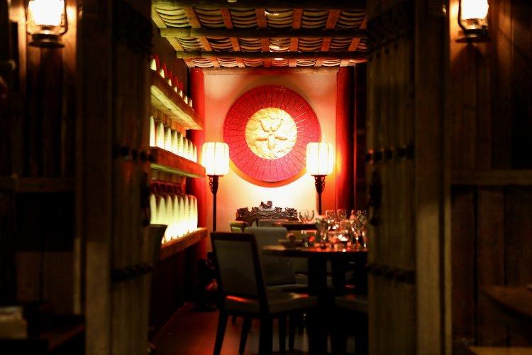 Dragon Inn Club Victoria Restaurants