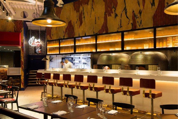 Hai Cenato Victoria Restaurants