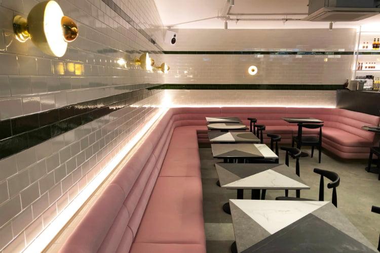 Maison Bab - recently opened restaurants