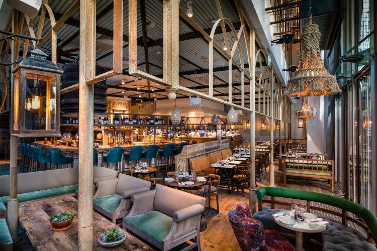 Rail House Cafe Victoria Restaurants