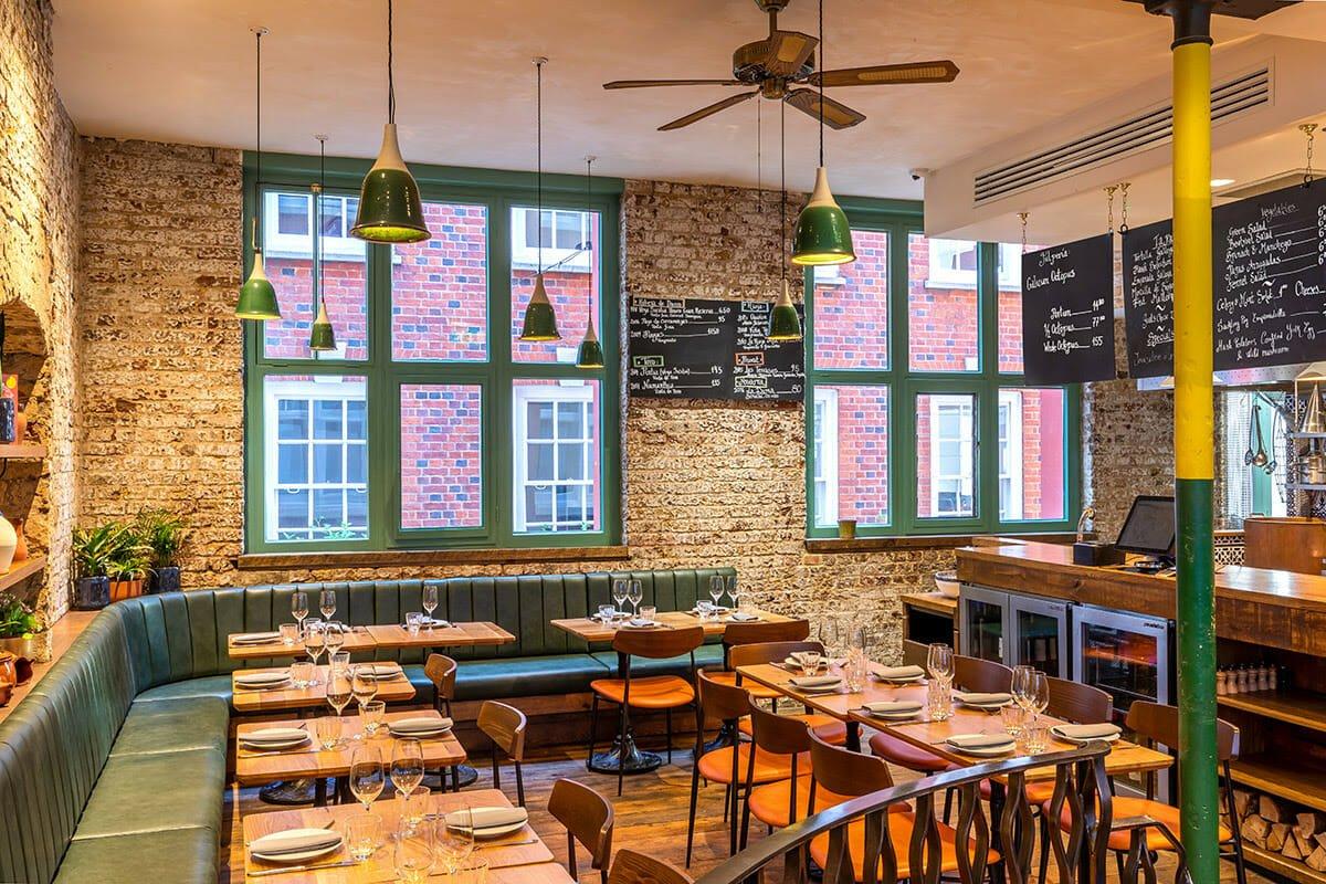 sabor restaurants open again london