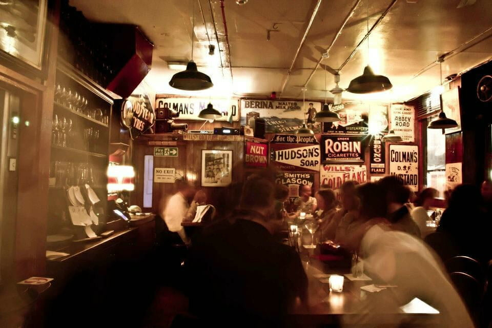 London Gin Club Soho