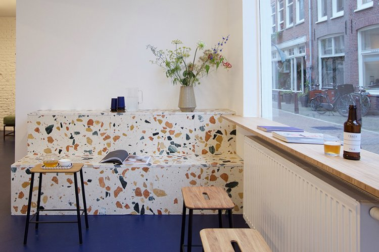 Toki - coolest cafes in Amsterdam
