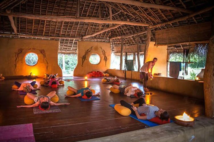 Ulpotha Sri Lanka - worlds coolest yoga retreats