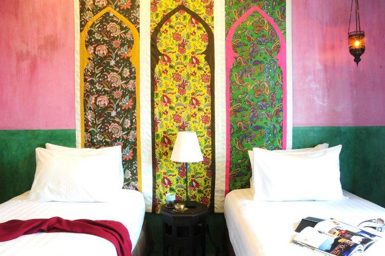Absolute Sanctuary - coolest yoga retreats