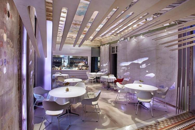 Alkimia - best restaurants in Barcelona