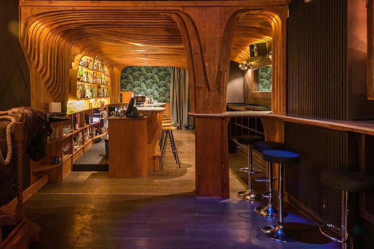 El Paradiso - best bars in Barcelona