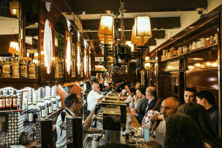 Best Restaurants - Barcelona City Guide