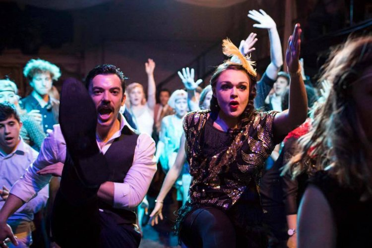 Great Gatsby - best London theatre shows playing now