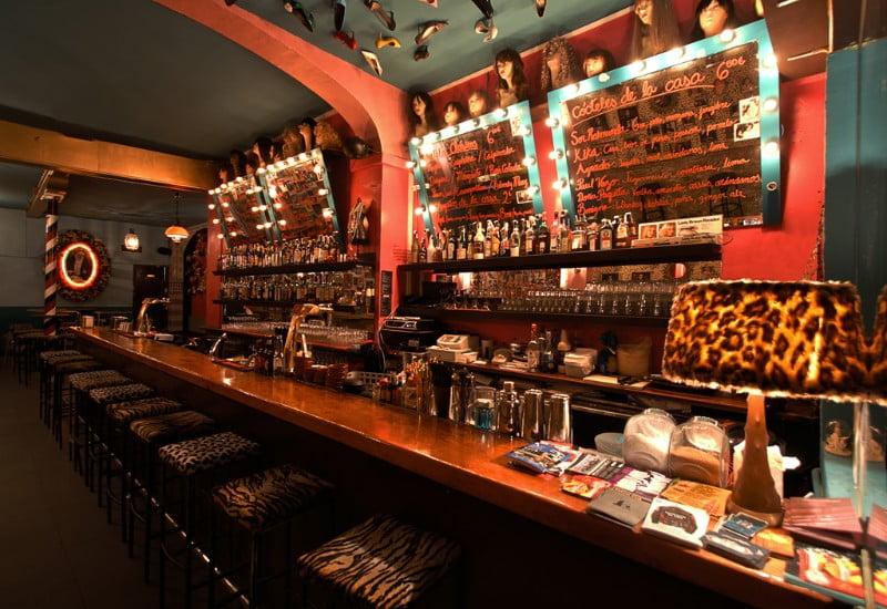 Sor Rita - best bars in Barcelona