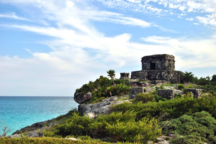 Mayan Ruins - insiders guide to Tulum