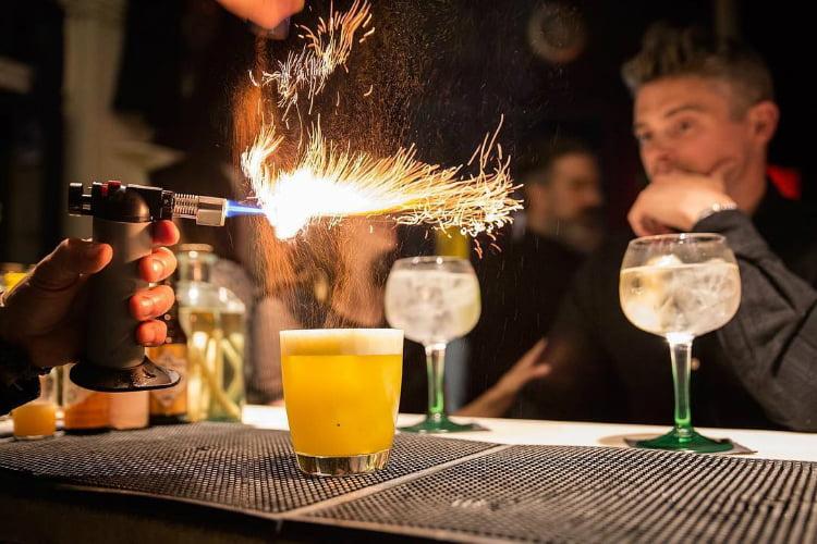 Xix bar - best bars in Barcelona