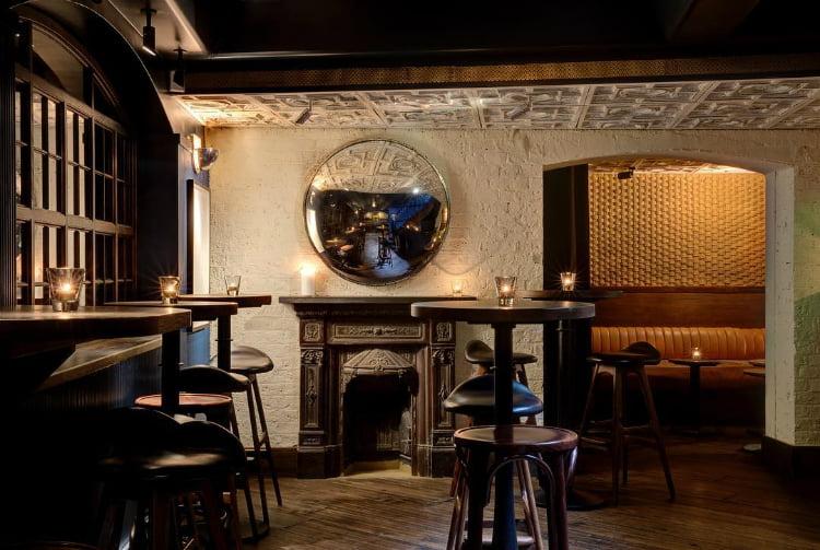Bar Downstairs Spitalfields