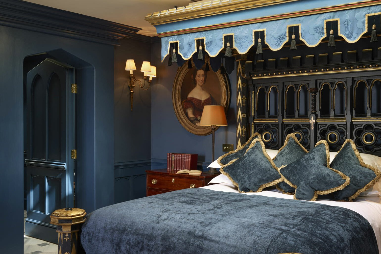 batty langley shoreditch hotel