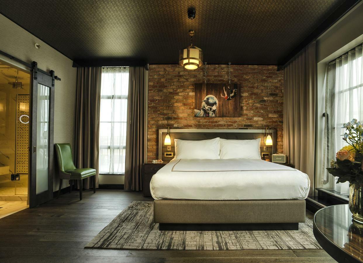 curtain hotel shoreditch