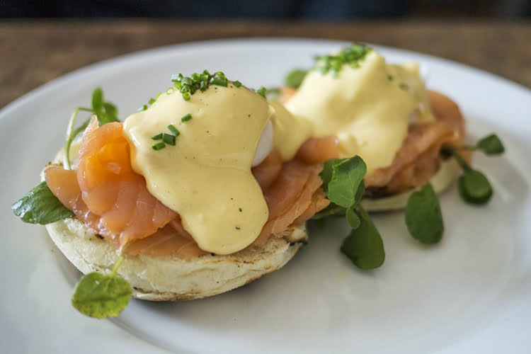 Jones and Sons - bottomless brunch London