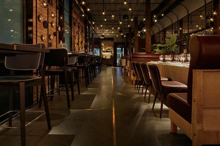 La Despensa del Etxanobe - amazing restaurants in Bilbao