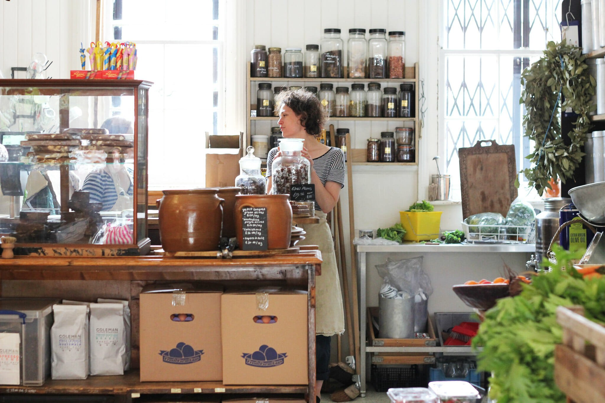 leilas shop shoreditch