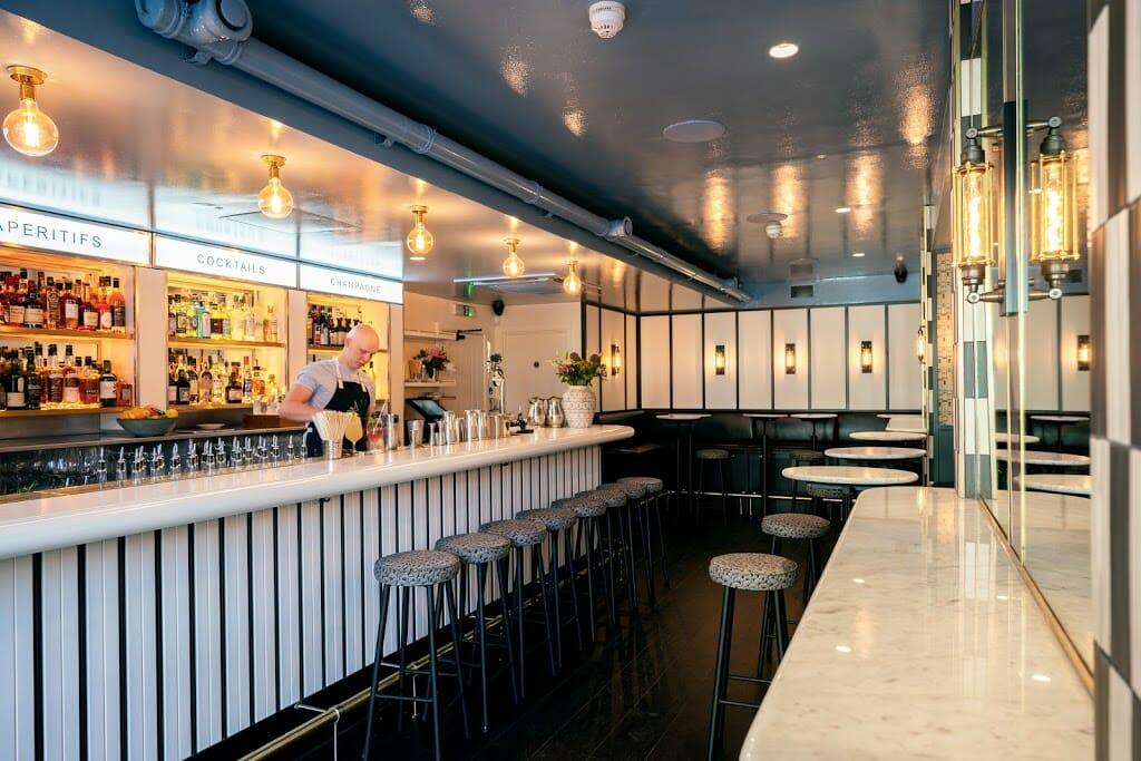swift shoreditch bar
