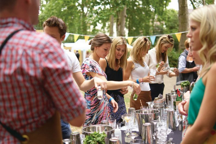 Cocktails In The City 2018