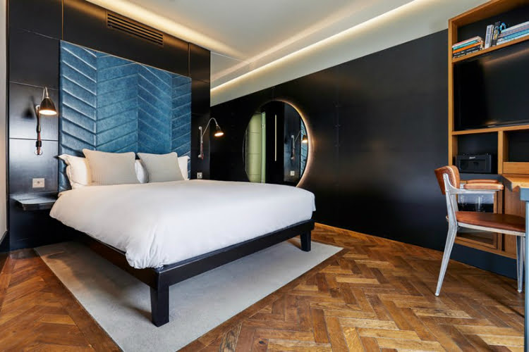 Hoxton Hotel - Boutique hotels London
