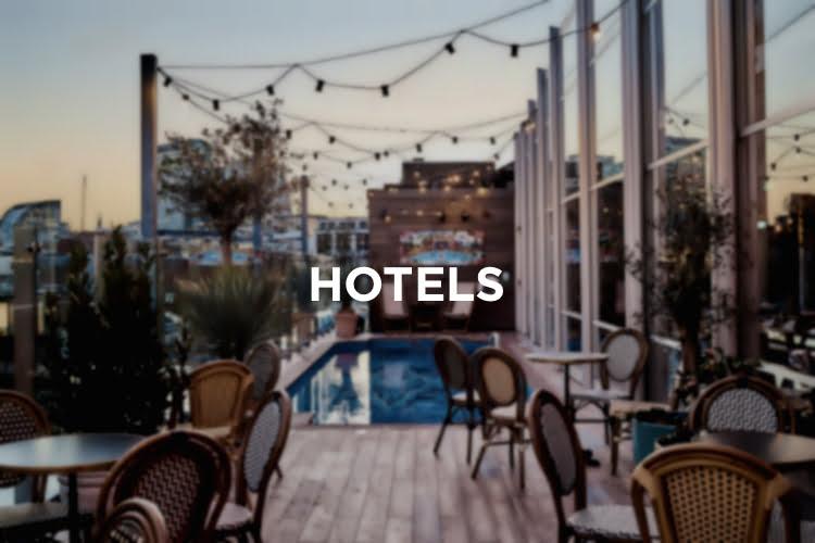 Hotels in Shoreditch