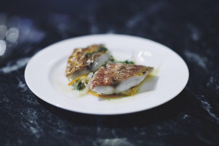 Brat - Michelin Star Restaurants London