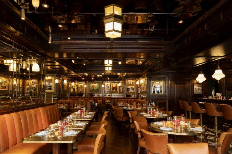 Harry's Bar - London restaurants opening soon